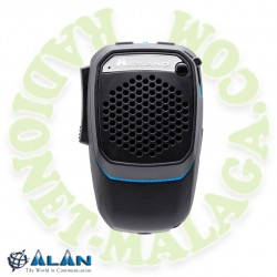 Microfono Alan Dual Mike wireless