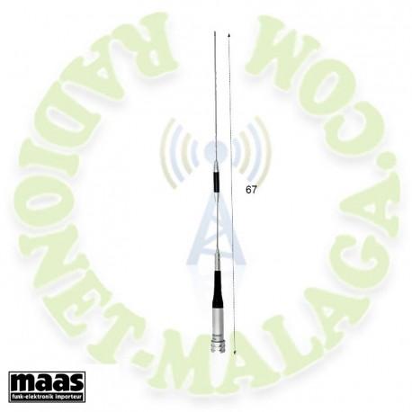 Antena doble banda MAAS AM506