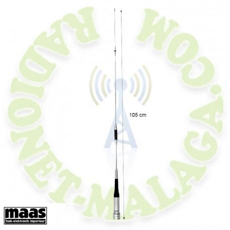 Antena doble banda MAAS AM7500