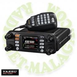 Emisora digital YAESU FTM300DE