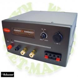 Fuente alimentacion 50/55 Amp TELECOM AV6055
