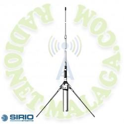 Antena base 27 Mhz. SIRIO SIGNAL KEEPER