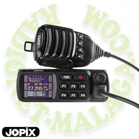 Emisora 27 Mhz JOPIX AN2