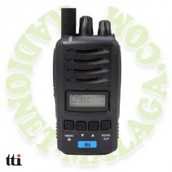 Portatil 27 Mhz TTI TCB-H100