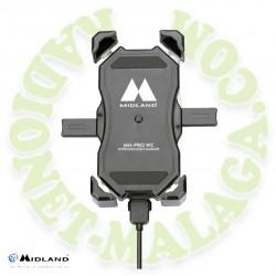 Soporte para smartphones Midland MH-PRO