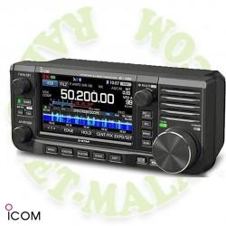 Emisora base movil ICOM IC705