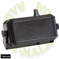 Altavoz exterior rectangular TELECOM CB250-V