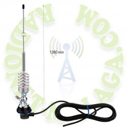 Antena VHF movil LEMM AT291
