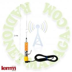 Antena 27 Mhz LEMM TURBO 2001AMR.