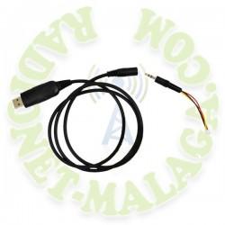 Cable programacion AT-5555