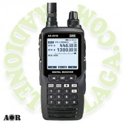 Scaner multibanda A/D AOR AR-DV10