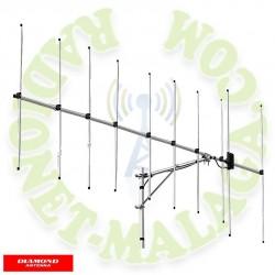 Antena directiva 144Mhz. Diamond A144S