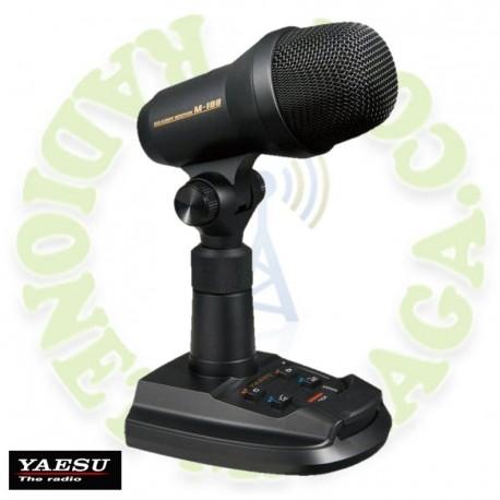 Microfono de base Yaesu M100