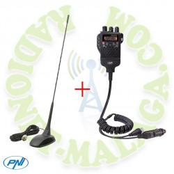 Pack Portatil mas antena PNI HP62