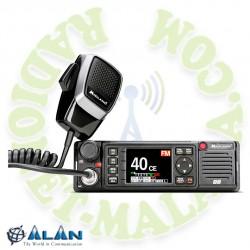 Emisora 27 Mhz MIDLAND ALAN M88