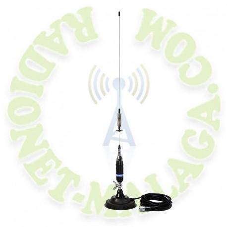 Antena 27 Mhz con magnetica PNI S75