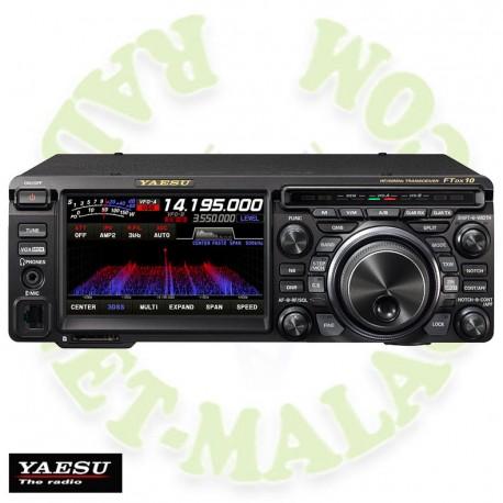 Emisora HF/50 YAESU FTDX10