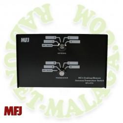 Conmutador 4 antenas/equipos MFJ4724