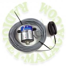 Antena HF multibandas EZWIRE 1KW