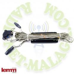 Dipolo para HF LEMM AT4080