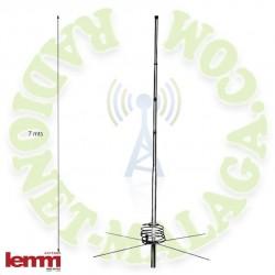 Antena 27 Mhz LEMM SUPERLEMM 5/8