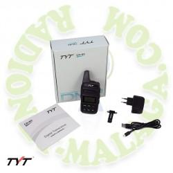 Portatil UHF DMR TYT MD430