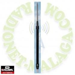 Antena portable HF/50/144 MHz. DXHFPRO2PLUS