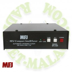 Acoplador automatico para KENWOOD MFJ939K