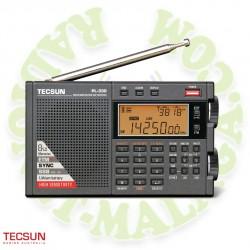 Receptor multibandas Tecsun PL330