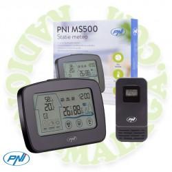 Estacion meteorologica PNI MS500