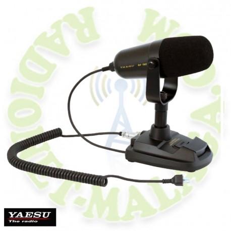 Microfono de mesa YAESU M90