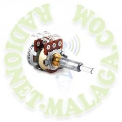 Potenciometro MIC/RF GAIN S/STAR 3900