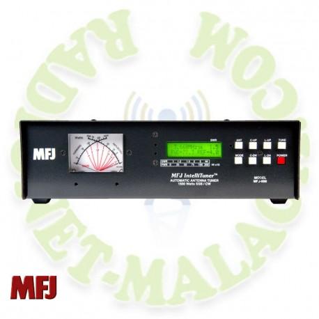 Acoplador automatico HF MFJ998