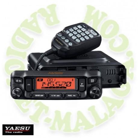 Emisora doble banda YAESU FTM6000