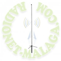 ANTENA BASE DIAMOND ORIGINAL X-50N