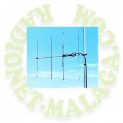 ANTENA CUSHCRAFT PARA 144 Mhz 124WB