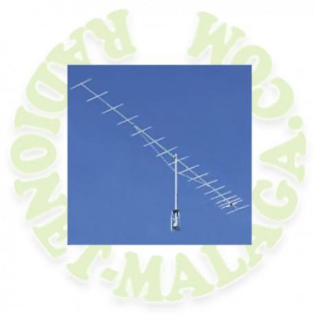 ANTENA DIRECTIVA CUSHCRAFT PARA 144 Mhz 17B2