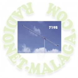 ANTENA DIRECTIVA CUSHCRAFT PARA 430 Mhz 719B
