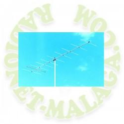 ANTENA DIRECTIVA PARA 144 Mhz CUSHCRAFT A14810S