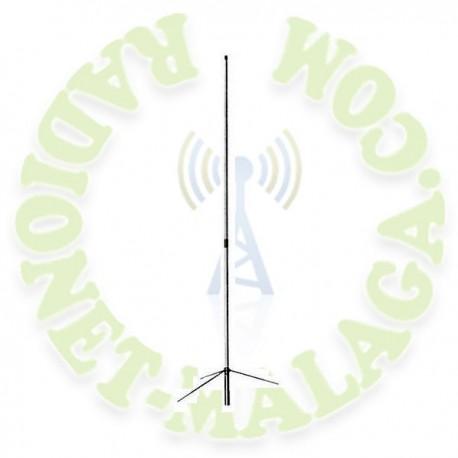 ANTENA DE BASE VHF HOXIN VH-3000