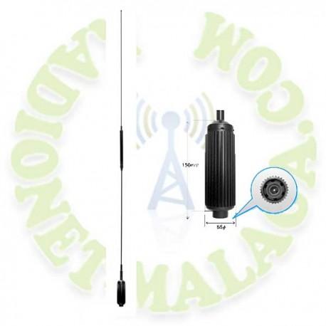 ANTENA DE HF MOVIL COMET HA-750BL