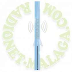 COMET ANTENNA. Antena monobanda HFB-6