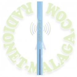 COMET ANTENNA. Antena monobanda HFB-80