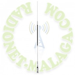 ANTENA MOVIL COMET 14 Mhz HA-14