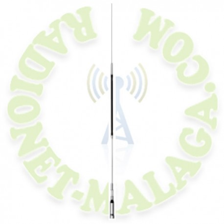 ANTENA MOVIL COMET 21 Mhz HR-21