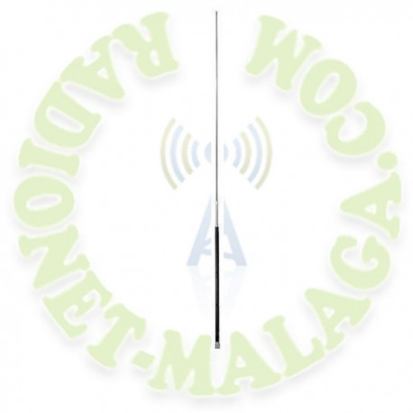 ANTENA MOVIL PARA HF DIAMOND HF-40FX