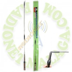 ANTENA MOVIL TRIBANDA D:ORIGINAL DX-CP-627