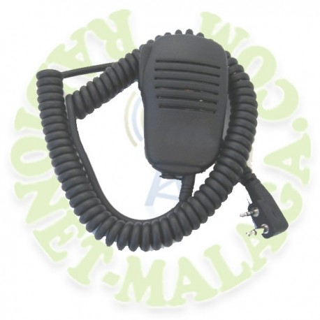 MICROALTAVOZ TELECOM JD-3601 IL