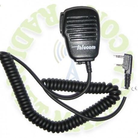 MICROALTAVOZ TELECOM JD-3602
