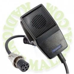 MICROFONO DE REPOSICION PARA EMISORAS DE 6 PIN DMC-508/4